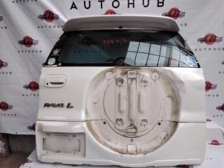 Запчасть крышка багажника TOYOTA RAV4 2000