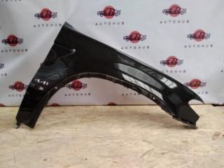 Запчасть крыло переднее правое BMW X5 2004