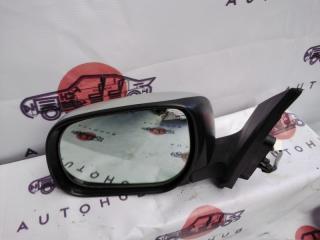 Запчасть зеркало боковое левое TOYOTA RAV4 2006