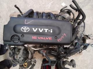 Запчасть двигатель TOYOTA RAV4 2006