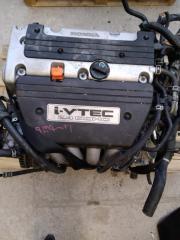 Запчасть двигатель HONDA CR-V 2007