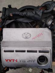 Запчасть двигатель TOYOTA HARRIER 2005