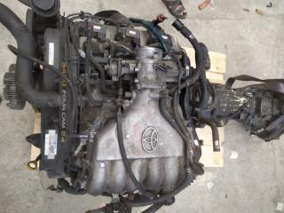 Запчасть двигатель TOYOTA LAND CRUISER PRADO 1998
