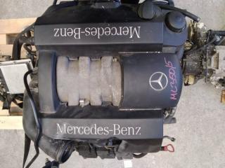 Запчасть двигатель Mercedes-Benz M-CLASS 2003