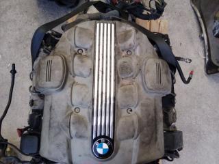 Запчасть двигатель BMW X5 2004