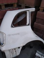 Запчасть крыло заднее правое TOYOTA RAV4 2000
