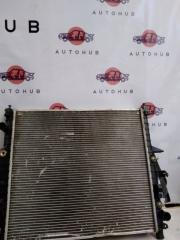 Запчасть радиатор охлаждения Mercedes-Benz M-CLASS 2003