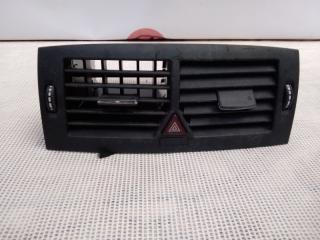 Запчасть дефлектор центральной консоли Mercedes-Benz B-CLASS 2007