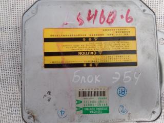 Запчасть блок управления эбу Lexus LS 2007