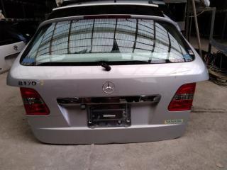 Запчасть крышка багажника Mercedes-Benz B-CLASS 2007