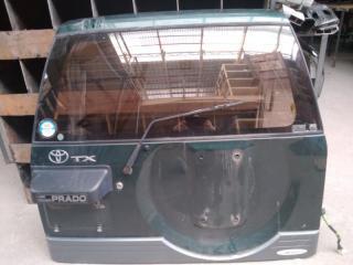 Запчасть крышка багажника TOYOTA LAND CRUISER PRADO 1998