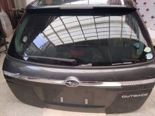 Запчасть крышка багажника Subaru Outback 2007