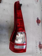 Запчасть фара задняя левая HONDA CR-V 2007