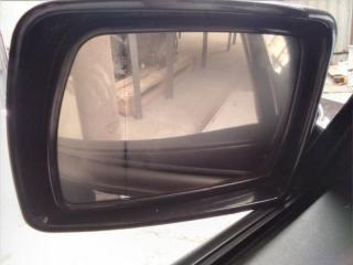 Запчасть зеркало боковое правое BMW X5 2004