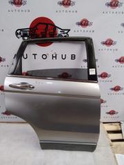 Запчасть дверь задняя левая HONDA CR-V 2005