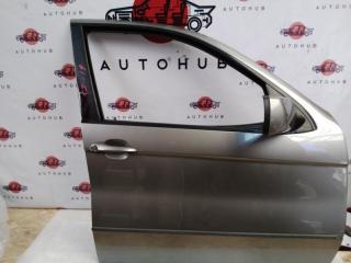 Запчасть дверь передняя левая BMW X5 2007