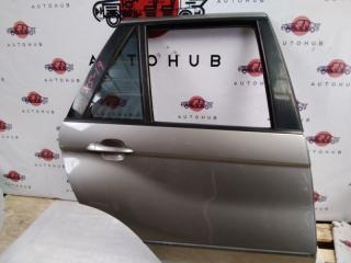 Запчасть дверь задняя левая BMW X5 2007