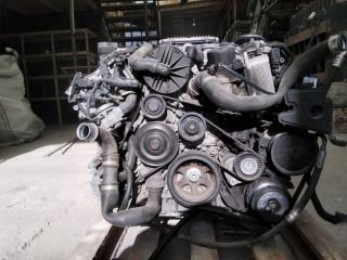 Запчасть двигатель Mercedes-Benz E-CLASS 2009