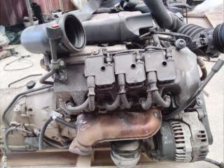 Запчасть двигатель Mercedes-Benz E-CLASS 1999