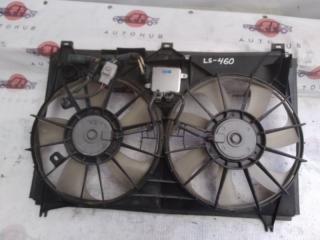 Запчасть вентилятор радиатора Lexus LS 2007