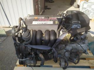 Запчасть двигатель HONDA Stepwgn 2003