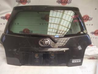 Запчасть крышка багажника TOYOTA IST 2004