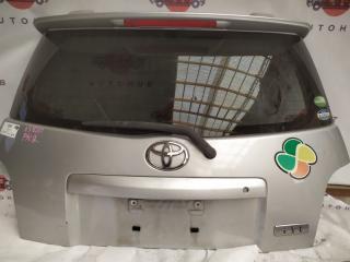 Запчасть крышка багажника TOYOTA IST 2002