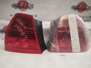 Запчасть фонарь заднего хода левый BMW 3-SERIES 2007