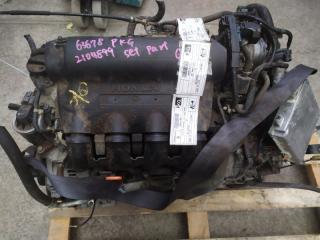 Запчасть двигатель HONDA FIT 2005