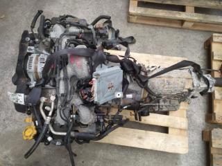 Запчасть двигатель Subaru Legacy 2005