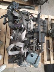 Запчасть двигатель Mazda Demio 2000