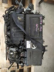 Запчасть двигатель Mazda Demio 2003