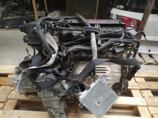 Запчасть двигатель HONDA FIT 2002