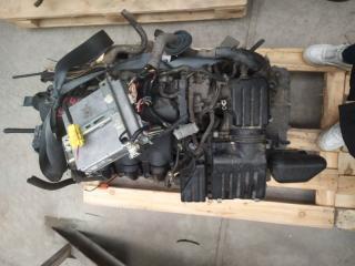 Запчасть двигатель HONDA FIT 2008