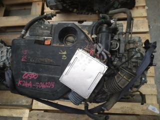 Запчасть двигатель HONDA Odyssey 2004