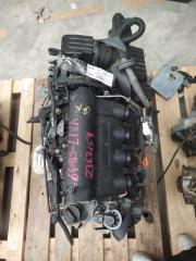 Запчасть двигатель HONDA FIT 2007