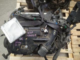 Запчасть двигатель HONDA Odyssey 2008
