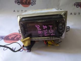 Запчасть магнитофон HONDA Odyssey 2004