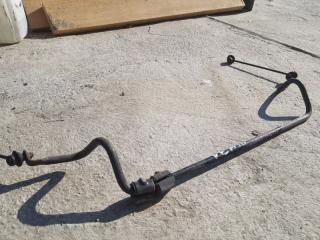 Запчасть стабилизатор передний Mazda Demio 2005