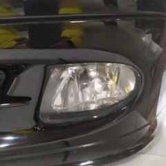 Запчасть фара противотуманная левая Mercedes-Benz E-CLASS 2005