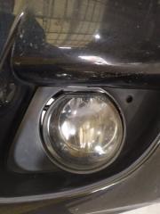Запчасть фара противотуманная левая BMW 7-SERIES 2005