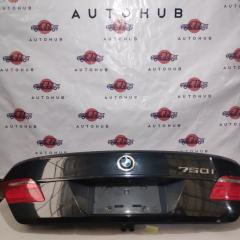 Запчасть крышка багажника BMW 7-SERIES 2005