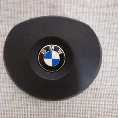 Запчасть аирбаг на руль BMW X5 2006