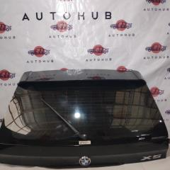 Запчасть крышка багажника BMW X5 2006