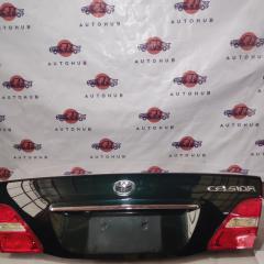 Запчасть крышка багажника TOYOTA Celsior 2002