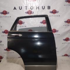 Запчасть дверь задняя правая HONDA CR-V 2007