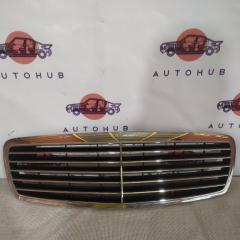 Запчасть решетка бампера Mercedes-Benz C-CLASS 2002