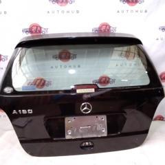 Запчасть крышка багажника Mercedes-Benz A-CLASS 2003