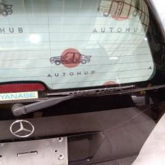 Запчасть дворник задний Mercedes-Benz A-CLASS 2003