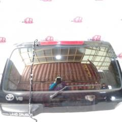 Запчасть крышка багажника TOYOTA LAND CRUISER 2001
